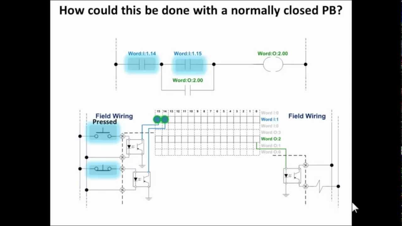 hight resolution of ladder logic diagram nand gate