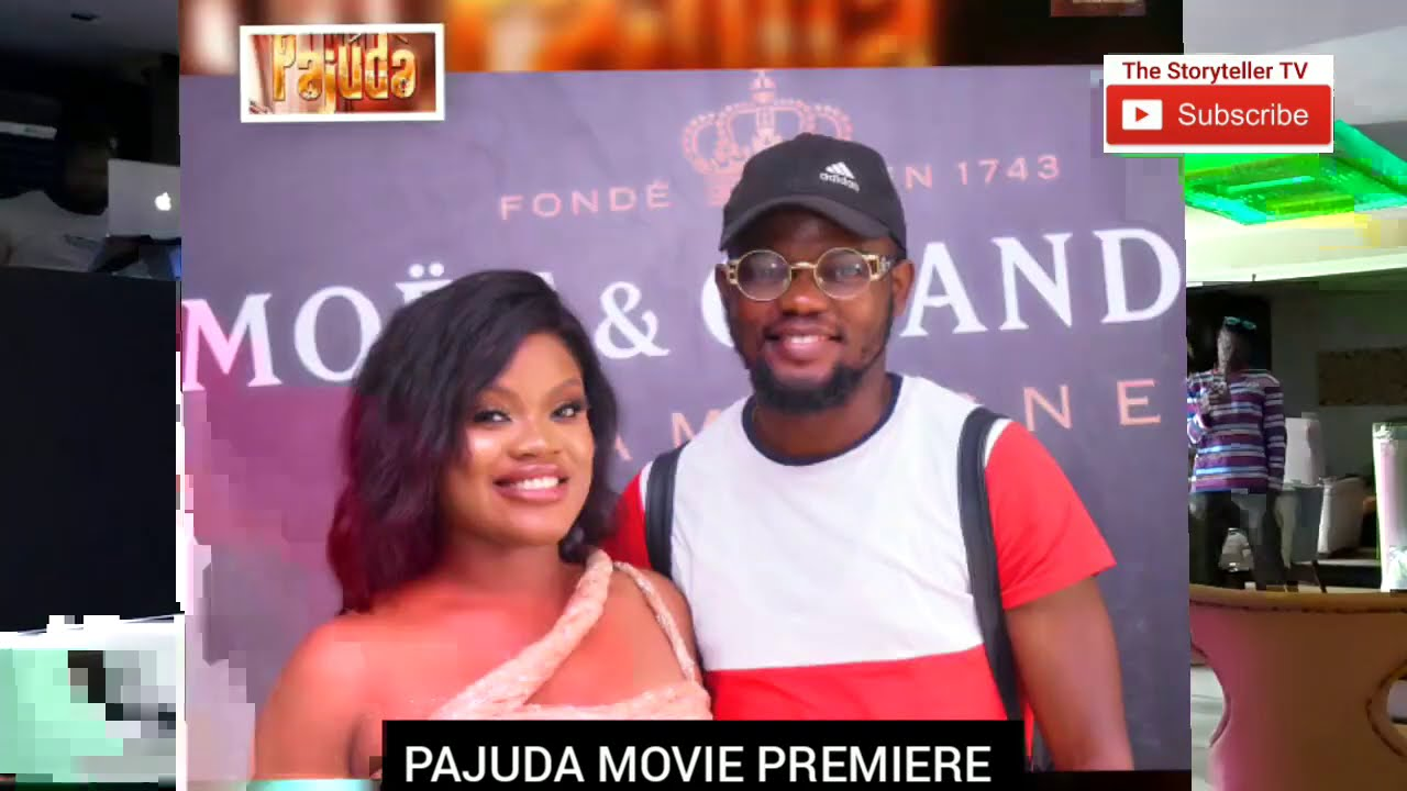 Download PAJUDA PRODUCED BY TIERNY OLALERE(MOVIE PREMIERE AND LAUNCH)