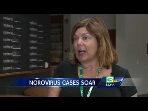 Norovirus spreads from Yolo County to Sacramento schools