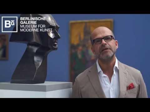 Berlinische Galerie: Wien Berlin. Kunst Zweier Metropolen. Von Schiele Bis Grosz.