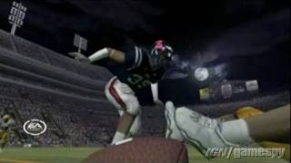 NCAA Football 06 PlayStation 2 Trailer - Trailer