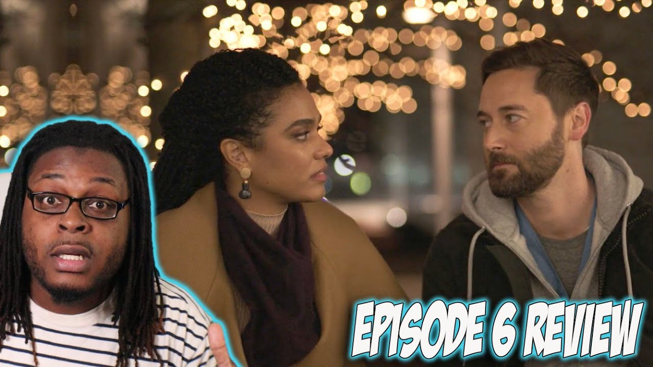 Download New Amsterdam Season 3 Episode 6 Review   A REALLY BIG OBSTACLE!!!!!!