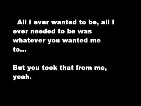 Never Enough - Mudvayne ( lyrics+ HQ audio)