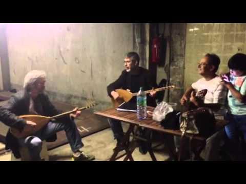 Cafe Turc Garage Band