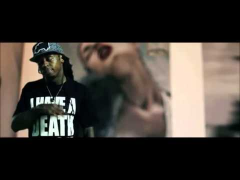 Lil Wayne - She Don't Put It Down [Official Music Video]