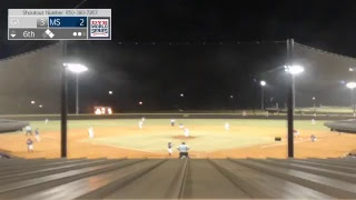 Mississippi vs. Georgia - DYB AAA WS thumbnail