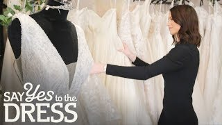 Exclusive Look Inside Say Yes to the Dress Lancashire's Boutique | Say Yes To The Dress Lancashire