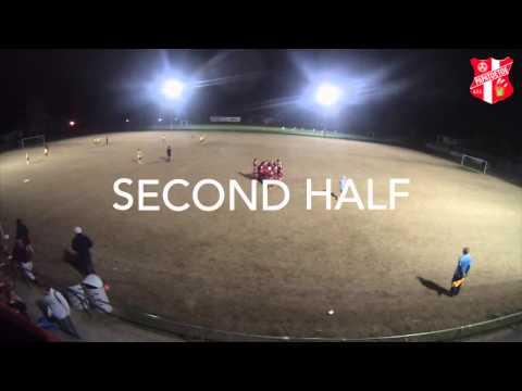 Papatoetoe AFC: AFF Grade 17 Div 1 - Bucklands Beach Match Video