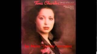 Tina Charles    Boogiethon