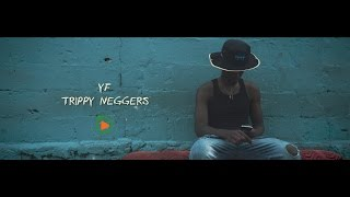 Trippy Neggers - Best you talk about money ( Freestyle video ) by @SoualigaMedia