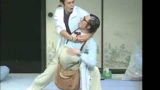 2006年、岡田達也、篠田剛、平野勲人、首藤健祐の4人で上演された『コル...