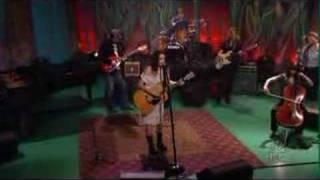 Leona Naess - Calling (9-15-2003)