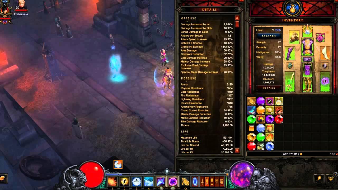 diablo 3 wizard stats guide