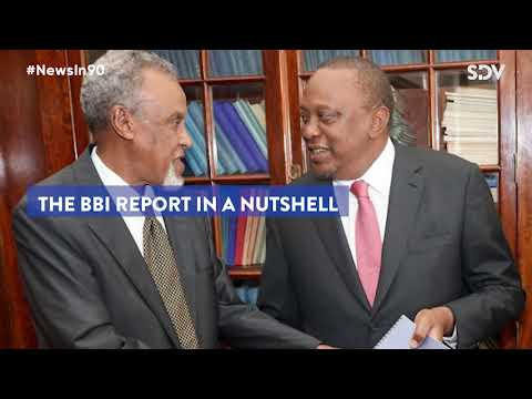 The BBI Report in 90 seconds |NewsIn90