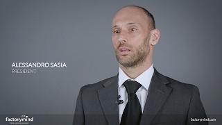 factorymind.com - Intervista ad Alessandro Sasia