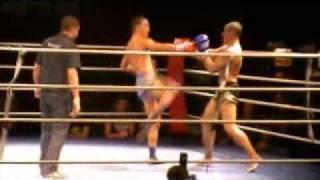 Muay Thai Gala LIONS FC 15 octobre 2011 (Neuchatel / Suisse)