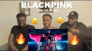 Download British Guys React to BLACKPINK - '뚜두뚜두 (DDU-DU DDU-DU)' M/V (Shocked Reaction)
