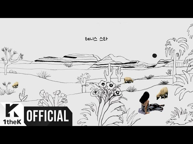 [MV] OOHYO(우효) _ TENNIS(테니스)