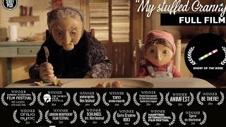 My Stuffed Granny [Official - NFTS 2014]