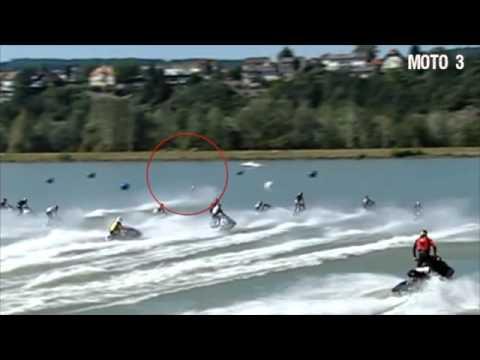 European Jet Ski Championship 2012 - Austria -- Almur Bin Huraiz