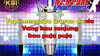 Video RENUNGKANLAH - Rhoma Irama (Karaoke Dangdut Indonesia) download MP3, 3GP, MP4, WEBM, AVI, FLV Oktober 2018