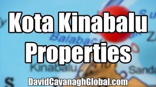 Kota Kinabalu Properties