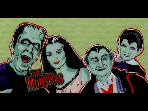 The Munsters Theme (Heavy Metal Version)