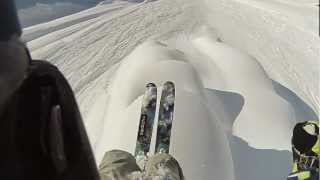 Chasing Powder - Episode 3 (feat. Richard Permin)