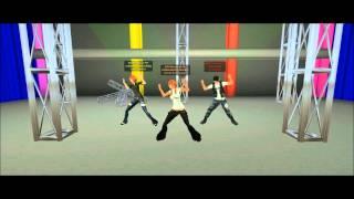 Eden Valley Theatrical Dance Class Movie 1