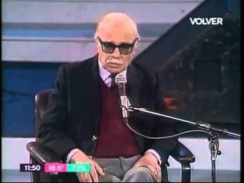 Entrevista a Ernesto Sabato en Badía y Compañía (1988)