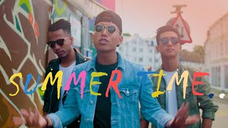 MGP - Summer Time (Official Music Video)