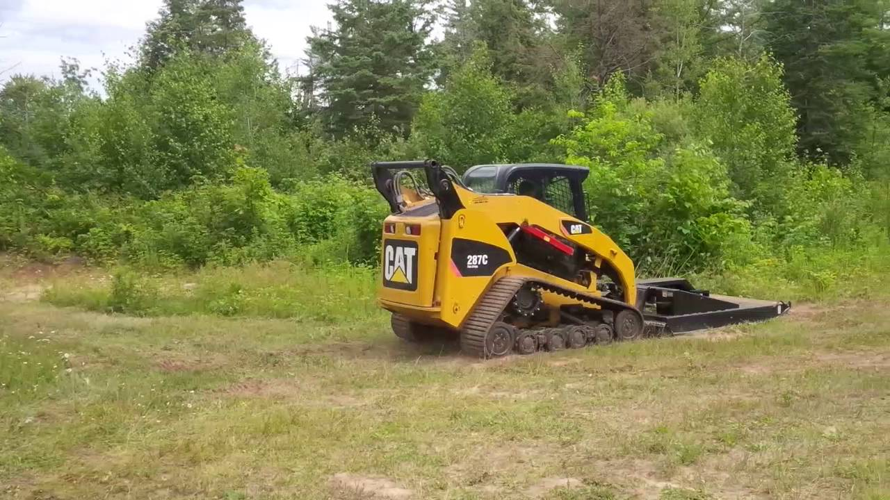 4 Tools to Make Clearing Overgrown Land Easy And Even Fun