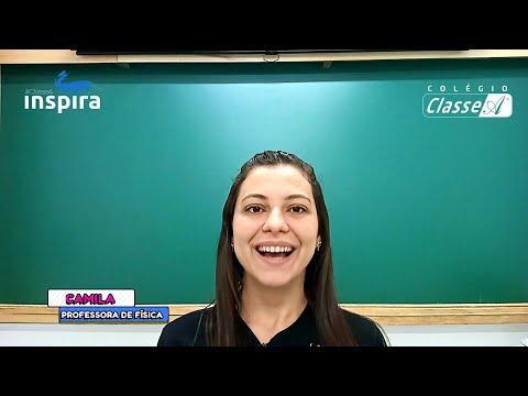 O que é a crise hidroenergética? A Professora Camila responde!