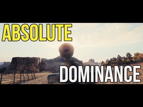 IS-3Absolute Dominance on the Battlefield thumbnail