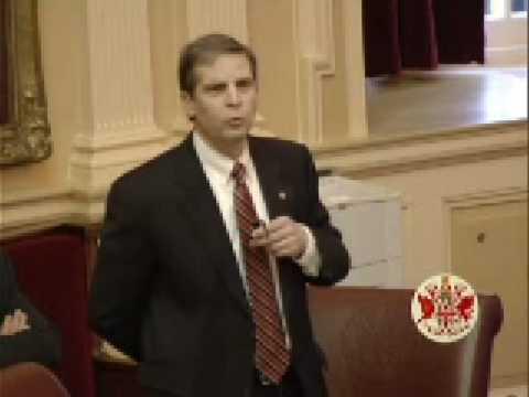 Sen. Mark Obenshain on the Senate Budget