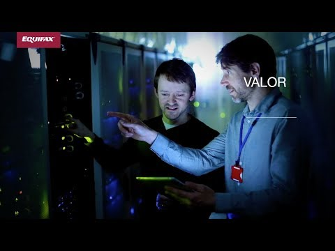 Equifax - Valor