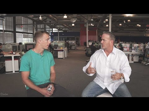 Lance Bachmann 1SEO Interview