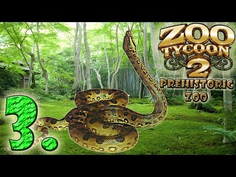 Permalink to Zoo Tycoon 2 Zoo Crafting Ep 1
