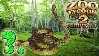 Zoo Tycoon 2 [SK] - Prehistoric Zoo - 3.