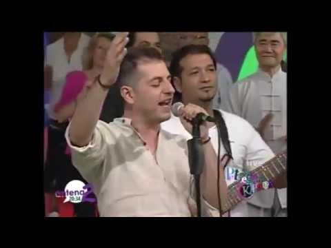 Datina - Balalau   Live @ Antena 2 (2012)