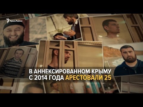 «Хизб ут-Тахрир»: запрет в России, гонения в Крыму