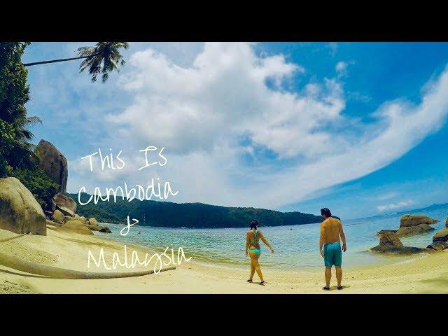 ThisIsCamboya&Malasia2018