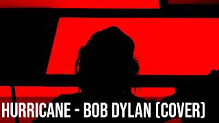 It Ain't Me/The Times They Are-A-Changing/Hurricane/It's All Over Now Baby Blue - Bob Dylan (Cover)