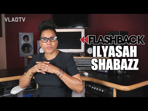 Flashback: Ilyasah Shabazz on Her Father Malcolm X's Murder