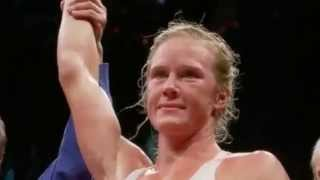Ronda Rousey vs Holly Holm - Post Fight Analysis 2 - Coach Firas Zahabi