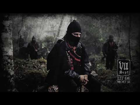 VII - Lit de mort III