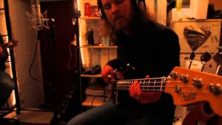 Lowing - I Keep Falling Down at So Right Studios // Freewater Session