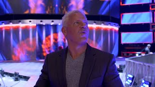 Jeff Jarrett returns to WWE after 19 years: WrestleMania Diary