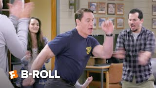 Playing With Fire B-Roll #2 (2019) | Movieclips Coming Soon