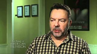 """Alan Ball on writing the screenplay for """"American Beauty"""" - EMMYTVLEGENDS.ORG"""